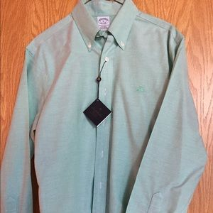 Brooks Bros Dress Shirt